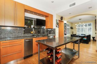 Photo 7: MISSION HILLS House for sale : 3 bedrooms : 3410 Jackdaw in San Diego