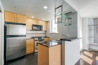 """Photo 14: 2306 550 PACIFIC Street in Vancouver: Yaletown Condo for sale in """"AQUA AT THE PARK"""" (Vancouver West)  : MLS®# R2580725"""