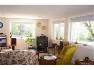 Photo 4:  in SAANICHTON: CS Martindale House for sale (Central Saanich)  : MLS®# 349172
