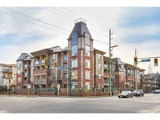 Photo 1: # 309 2330 WILSON AV in Port Coquitlam: Central Pt Coquitlam Condo for sale : MLS®# V1108899