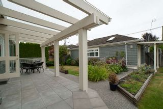 Photo 19: 675 W 53RD Avenue in Vancouver: South Cambie House for sale (Vancouver West)  : MLS®# V965762