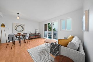 """Photo 4: 304 2159 WALL Street in Vancouver: Hastings Condo for sale in """"WALL COURT"""" (Vancouver East)  : MLS®# R2611907"""
