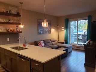 Photo 8: 124 1008 Rosenthal Boulevard in Edmonton: Zone 58 Condo for sale : MLS®# E4264650