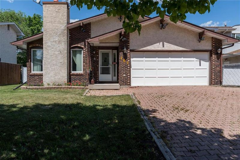 FEATURED LISTING: 161 Cambie Road Winnipeg