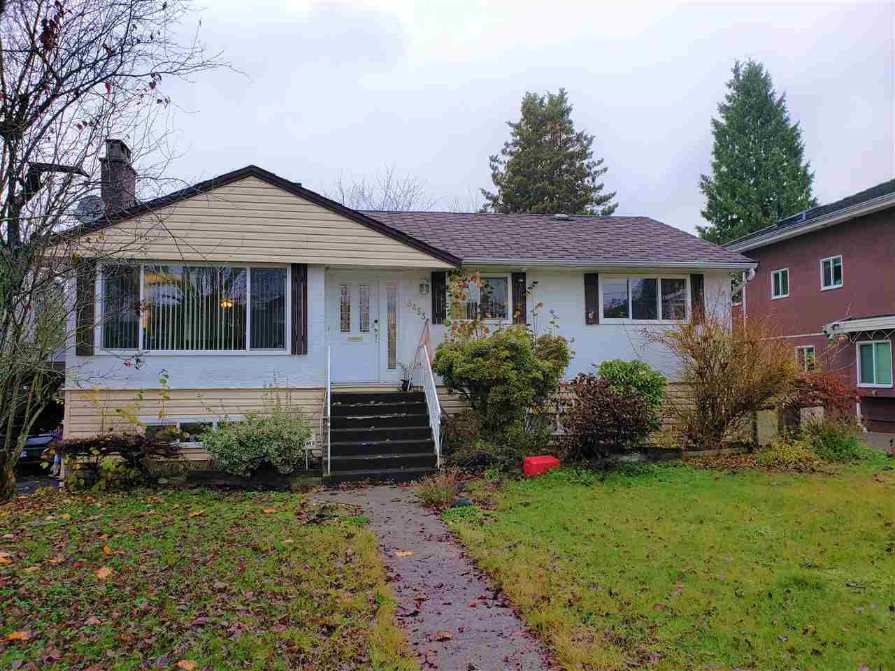 Main Photo: 8455 14TH Avenue in Burnaby: East Burnaby House for sale (Burnaby East)  : MLS®# R2417792