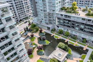 """Photo 18: 1901 3131 KETCHESON Road in Richmond: West Cambie Condo for sale in """"CONCORD GARDENS"""" : MLS®# R2544912"""