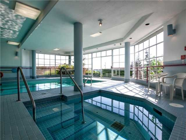 """Photo 17: Photos: 307 121 W 29TH Street in North Vancouver: Upper Lonsdale Condo for sale in """"SOMERSET GREEN"""" : MLS®# V1054924"""