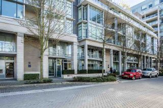 Photo 19: 201 170 ATHLETES WAY in Vancouver: False Creek Condo for sale (Vancouver West)  : MLS®# R2401471