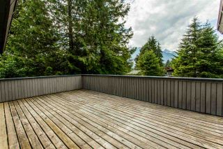 Photo 19: 40176 KINTYRE Drive in Squamish: Garibaldi Highlands House for sale : MLS®# R2074610