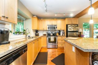 """Photo 10: 1858 WOOD DUCK Way: Lindell Beach House for sale in """"THE COTTAGES AT CULTUS LAKE"""" (Cultus Lake)  : MLS®# R2555828"""