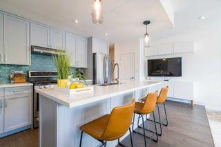 Photo 7: Th15 100 Coxwell Avenue in Toronto: Greenwood-Coxwell Condo for sale (Toronto E01)  : MLS®# E5308510