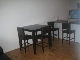 """Photo 5: 3105 128 W CORDOVA Street in Vancouver: Downtown VW Condo for sale in """"WOODWARDS W43"""" (Vancouver West)  : MLS®# V862728"""