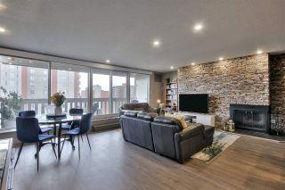 Photo 22: 1204 9809 110 Street in Edmonton: Zone 12 Condo for sale : MLS®# E4257873