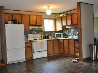 """Photo 6: 1214 MOUNTAIN ASH Road in Quesnel: Red Bluff/Dragon Lake Manufactured Home for sale in """"RED BLUFF"""" (Quesnel (Zone 28))  : MLS®# N218050"""