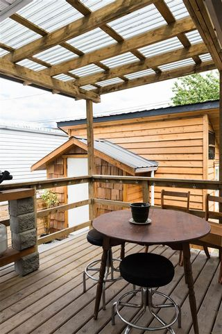 Photo 15: 6 39768 GOVERNMENT Road in Squamish: Northyards Manufactured Home for sale : MLS®# R2188444