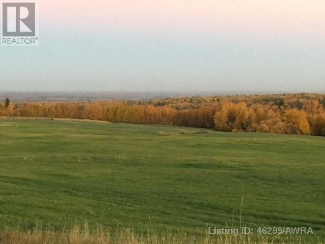 Main Photo: Lot 8, B 2 Eastwood Ridge Estates in Rural Woodlands County: Vacant Land for sale : MLS®# A1062222