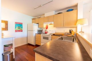 """Photo 4: 223 2768 CRANBERRY Drive in Vancouver: Kitsilano Condo for sale in """"ZYDECO"""" (Vancouver West)  : MLS®# R2595146"""