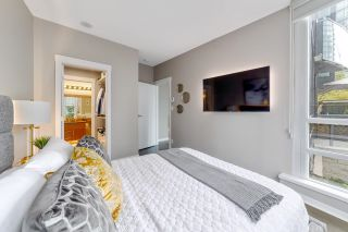"""Photo 20: 302 1189 MELVILLE Street in Vancouver: Coal Harbour Condo for sale in """"THE MELVILLE"""" (Vancouver West)  : MLS®# R2611872"""