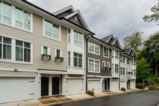 """Photo 3: 44 14433 60 Avenue in Surrey: Sullivan Station Townhouse for sale in """"Brixton"""" : MLS®# R2610172"""
