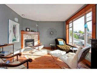 Photo 3: 1165 RUSSELL Avenue in North Vancouver: Indian River House for sale : MLS®# V851794