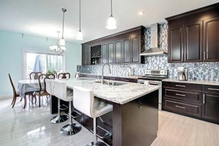 Photo 12: 2111 BLUE JAY Point in Edmonton: Zone 59 House for sale : MLS®# E4261289