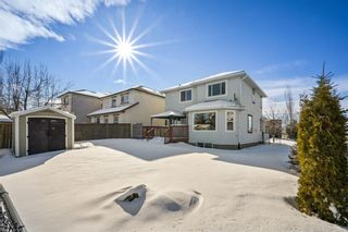 Main Photo: 4 Shawbrooke Park SW in Calgary: Shawnessy Detached for sale : MLS®# A1100983