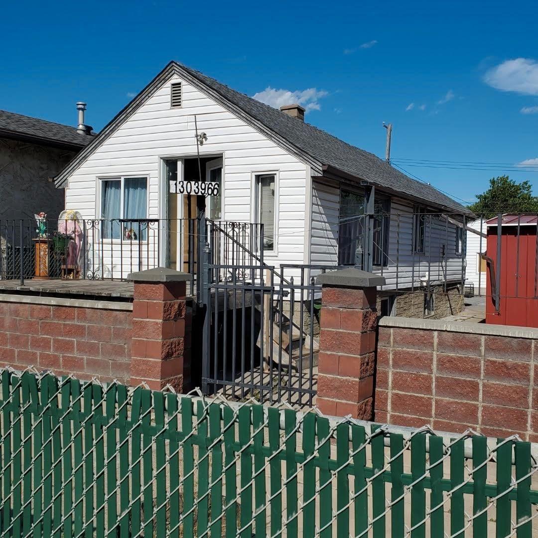 Main Photo: 13039 66 Street in Edmonton: Zone 02 House for sale : MLS®# E4251856