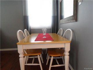 Photo 6: 66 Braintree Crescent in Winnipeg: Jameswood Residential for sale (5F)  : MLS®# 1806262