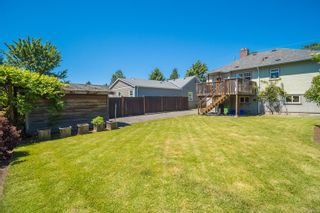 Photo 25: 1615 Myrtle Ave in : Vi Oaklands House for sale (Victoria)  : MLS®# 877676