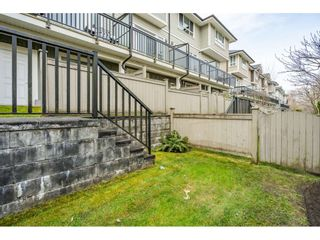 "Photo 33: 24 2955 156 Street in Surrey: Grandview Surrey Townhouse for sale in ""Arista"" (South Surrey White Rock)  : MLS®# R2557086"