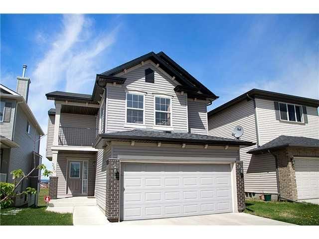 Main Photo: 280 Taralake Terrace NE in CALGARY: Taradale Residential Detached Single Family for sale (Calgary)  : MLS®# C3571365