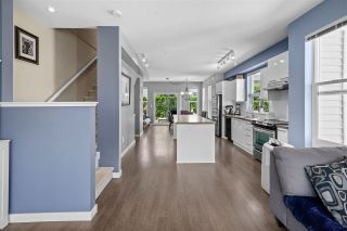 """Photo 14: 102 7938 209 Street in Langley: Willoughby Heights Townhouse for sale in """"Red Maple Park"""" : MLS®# R2478940"""