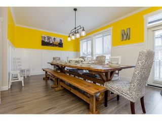"""Photo 9: 1 7157 210 Street in Langley: Willoughby Heights Townhouse for sale in """"Alder"""" : MLS®# R2139231"""