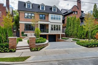 Photo 1: 75 South Drive in Toronto: Rosedale-Moore Park House (3-Storey) for sale (Toronto C09)  : MLS®# C5372297