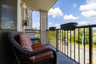"""Photo 20: 314 5765 GLOVER Road in Langley: Langley City Condo for sale in """"College Court"""" : MLS®# R2586061"""