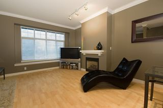 """Photo 4: 50 18839 69TH Avenue in Surrey: Clayton Townhouse for sale in """"Starpoint II"""" (Cloverdale)  : MLS®# F2903264"""