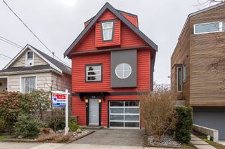 Photo 1: 258 E 32ND Avenue in Vancouver: Main House for sale (Vancouver East)  : MLS®# R2147666