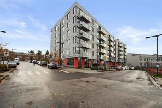 "Photo 4: 408 384 E 1ST Avenue in Vancouver: Strathcona Condo for sale in ""CANVAS"" (Vancouver East)  : MLS®# R2519419"