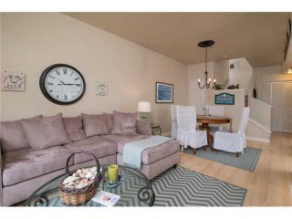 Photo 4: IMPERIAL BEACH Townhouse for sale : 3 bedrooms : 221 Donax Avenue #15