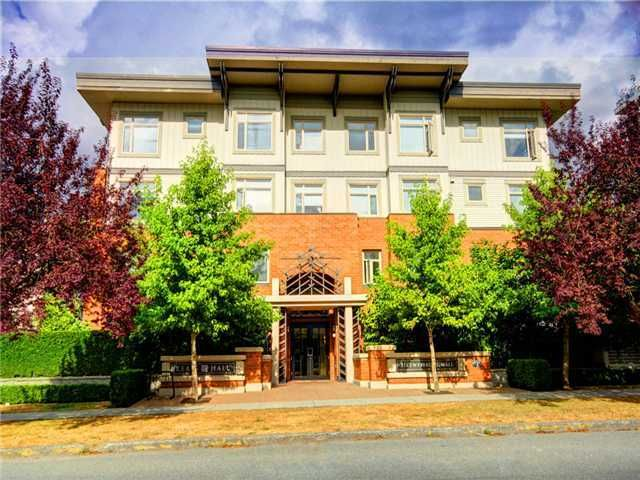 """Main Photo: 410 2280 WESBROOK Mall in Vancouver: University VW Condo for sale in """"Keats Hall"""" (Vancouver West)  : MLS®# V1058766"""