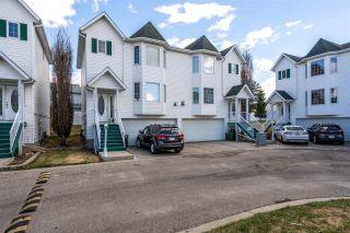 Photo 20: 8321 160 Avenue in Edmonton: Zone 28 Townhouse for sale : MLS®# E4242673