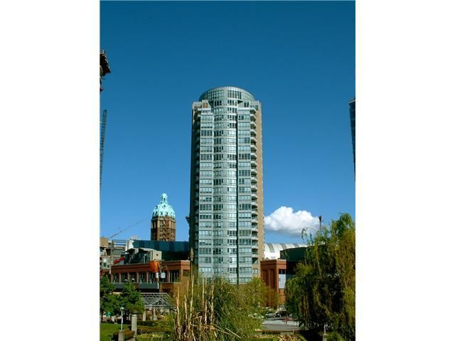 "Main Photo: 2007 63 KEEFER Place in Vancouver: Downtown VW Condo for sale in ""EUROPA"" (Vancouver West)  : MLS®# V956407"