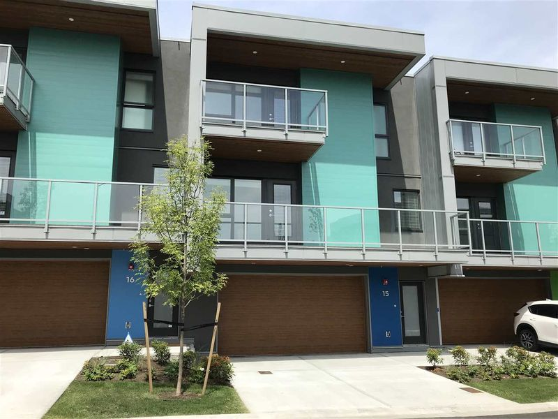 FEATURED LISTING: 15 - 3596 SALAL Drive North Vancouver