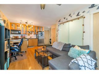 "Photo 5: 505 969 RICHARDS Street in Vancouver: Downtown VW Condo for sale in ""MONDRAIN II"" (Vancouver West)  : MLS®# R2537015"