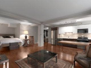 """Photo 3: 205 233 ABBOTT Street in Vancouver: Downtown VW Condo for sale in """"ABBOTT PLACE"""" (Vancouver West)  : MLS®# R2590257"""