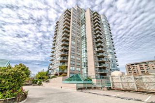 Photo 1: 605 612 SIXTH Street in New Westminster: Uptown NW Condo for sale : MLS®# R2389235