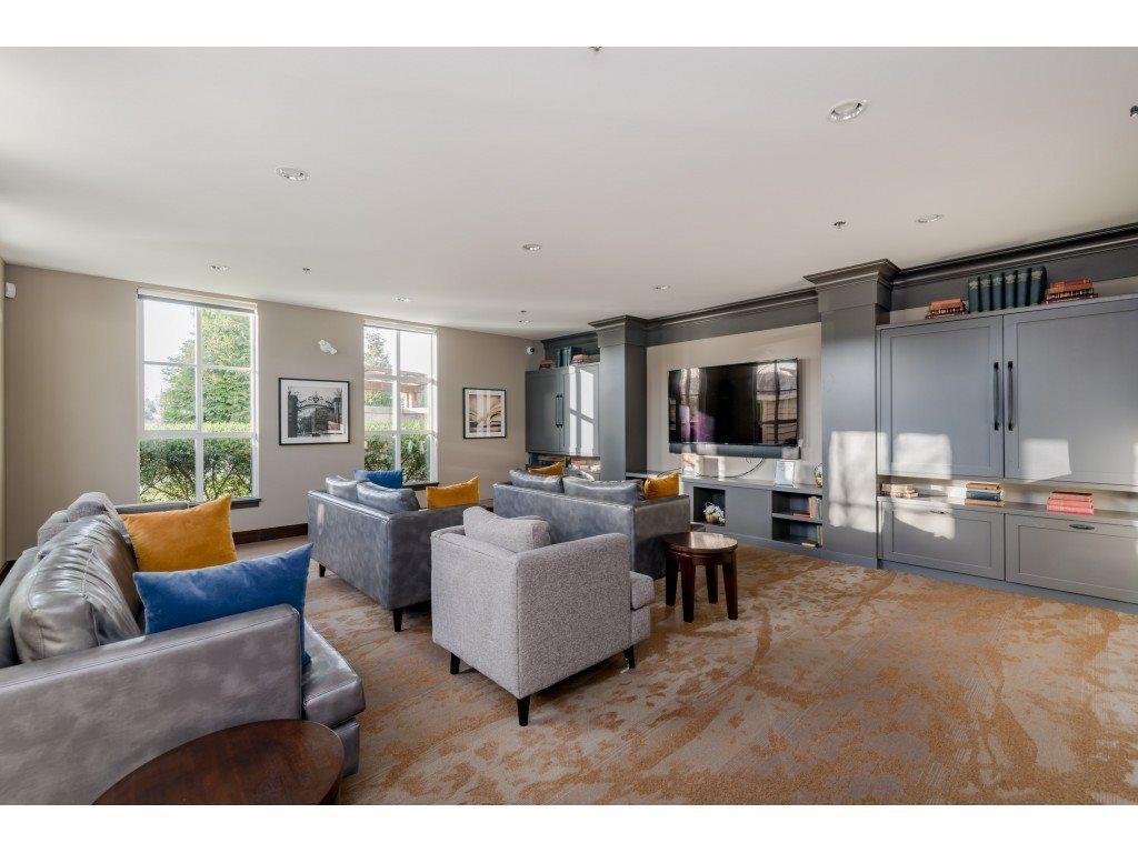 """Photo 24: Photos: 211 15168 33 Avenue in Surrey: Morgan Creek Condo for sale in """"ELGIN HOUSE"""" (South Surrey White Rock)  : MLS®# R2501383"""