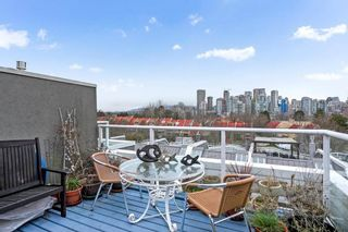 Photo 21: 2215 OAK Street in Vancouver: Fairview VW Townhouse for sale (Vancouver West)  : MLS®# R2542195