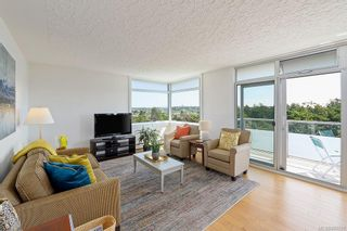 Photo 9: 1102 250 Douglas St in : Vi James Bay Condo for sale (Victoria)  : MLS®# 880331