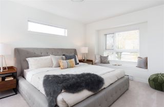 Photo 16: 5962 ST. GEORGE STREET in Vancouver: Fraser VE Townhouse for sale (Vancouver East)  : MLS®# R2243151